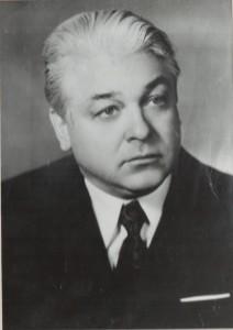 Киселев В.А.